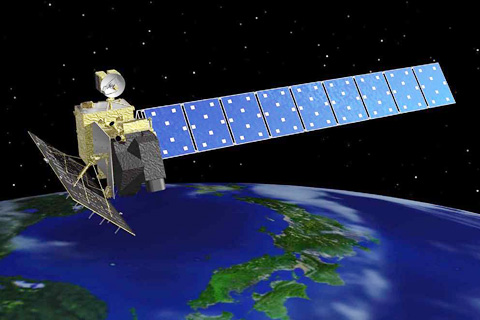 "Advanced Land Observing Satellite ""DAICHI"" (ALOS)"