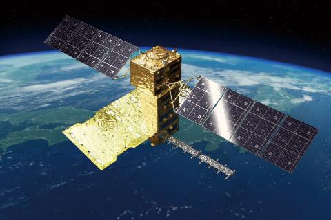 Jaxa Advanced Land Observing Satellite 4 Alos 4