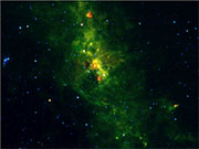 Large Magellanic Clouds near-infrared spectroscopic catalog