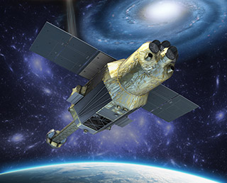 "X-ray Astronomy Satellite ""ASTRO-H"" to be launched on Feb. 12"