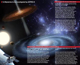 ASTRO-H Press Kit