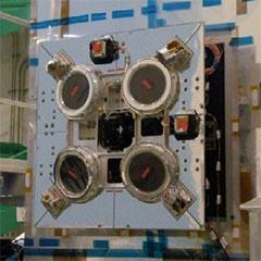 JAXA | Overview of Hayabusa2 major onboard instruments