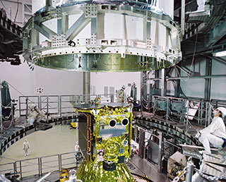 """Hayabusa2"" Launch rescheduled to 1:22:43 p.m. on December 1 (Mon.) 2014"