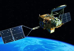 "Global Change Observation Mission - Water ""SHIZUKU"" (GCOM-W)"