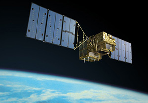 "Greenhouse gases Observing SATellite ""IBUKI"" (GOSAT)"