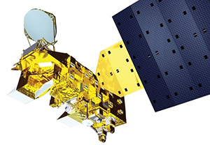 """Aqua"" Earth Observation Satellite/AMSR-E"