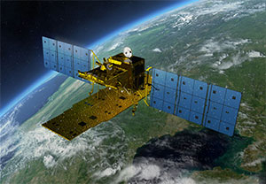 "Advanced Land Observing Satellite-2 ""DAICHI-2"" (ALOS-2)"