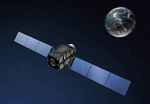 "Quasi-Zenith Satellite-1 ""MICHIBIKI"""