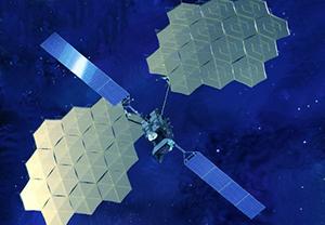 """Engineering Test Satellite VIII """"KIKU No.8"""" (ETS-VIII)"""
