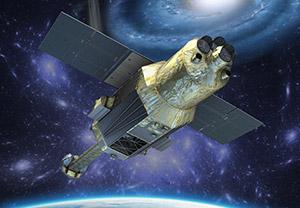 "X-ray Astronomy Satellite ""ASTRO-H"""