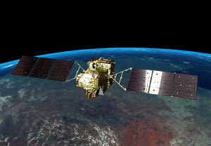 Greenhouse gases Observing SATellite-2 (GOSAT-2)