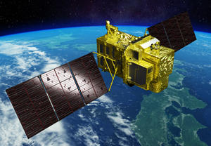 Advanced Optical Satellite (ALOS-3)
