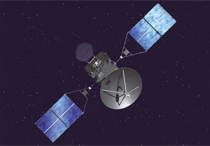 "Data Relay Test Satellite ""KODAMA"" (DRTS)"